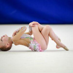 Художественная гимнастика — Невский район